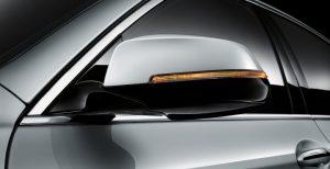 انواع آینه چپ و راست BMW