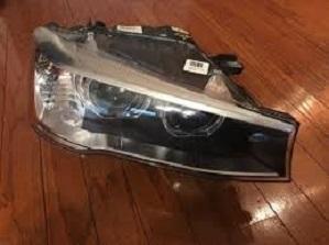 ترانس چراغ بي ام و سري ٣ مدل ٢٠٠٦ تا ٢٠١٥-لوازم یدکی بی ام و