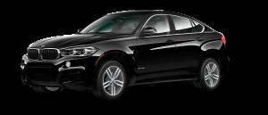 مشخصات فنی بی ام و BMW X6