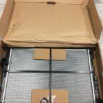 فروش رادیاتورهای BMW