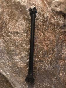 فروش گاردن بی ام دبلیو مدل E83